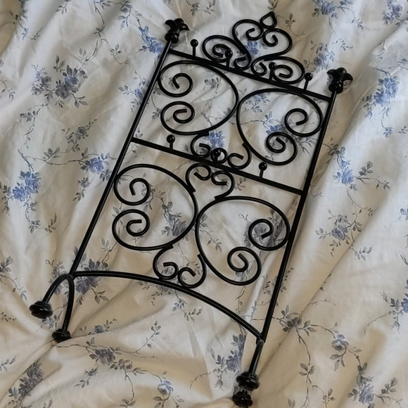 None Other - Key Jewelry holder rack Vintage inspired